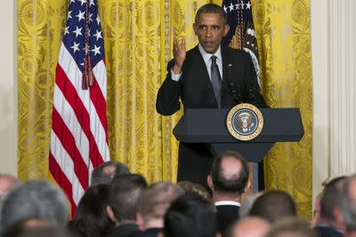 Obama has a modest plan to tackle one of the most underrated economic problems in America