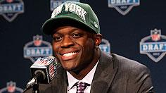 Stephen Hill happy to join Jets