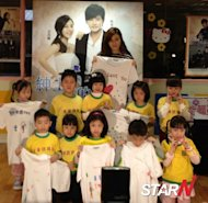 Kim Ha-neul successfully finishes promotion in Taiwan