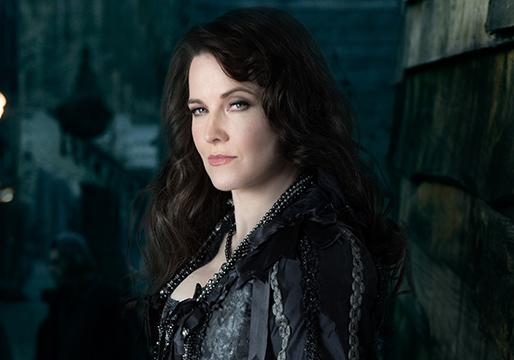 Salem Season 2 Trailer Offers First Look at Lucy Lawless' Wicked Arrival