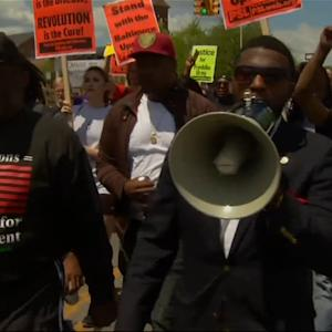 Baltimore Lifts Imposed Curfew
