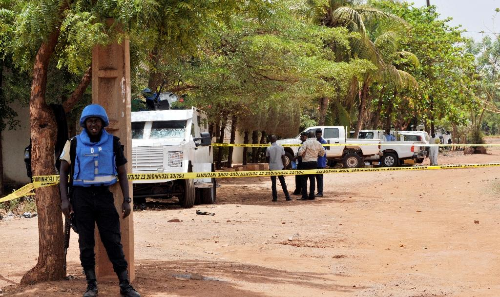Militants kill UN soldier in Mali's capital: security sources