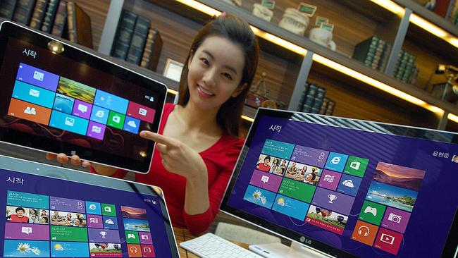 Windows 8 adoption reportedly growing more slowly than Windows 7