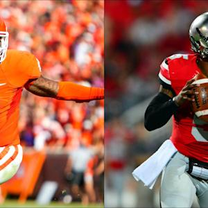 What's Your Option: Clemson or Ohio State?
