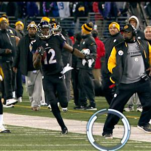 Were Tomlin's actions intentional?