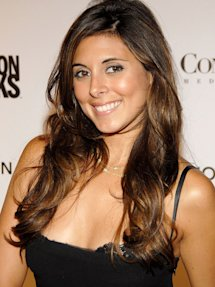 Photo of Jamie-Lynn Sigler