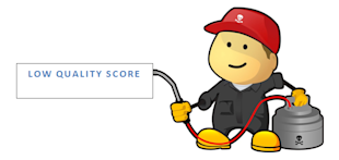 Should I Delete My Low Quality Score Keywords? image low quality score control