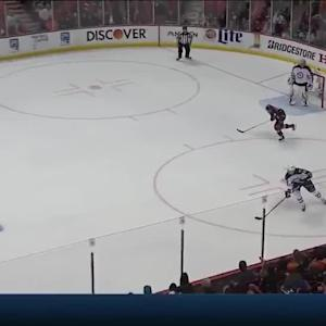 Winnipeg Jets at Anaheim Ducks - 04/18/2015