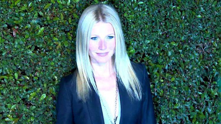 Gwyneth Paltrow Places Gag Order on Friends