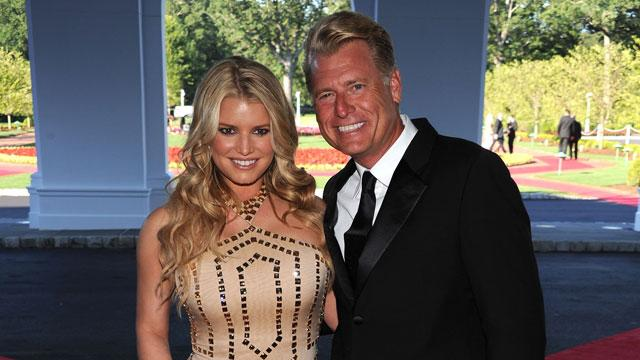 Joe Simpson Pleads Not Guilty to DUI Charges