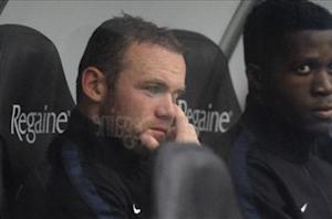 Manchester United reopens Rooney talks with Chelsea and moots Mata swap as part of discussions