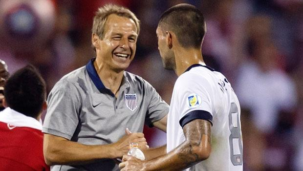 Jeff Bradley: Group of Death? Handful of USMNT World Cup veterans say not so fast