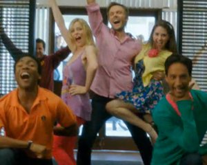 Community Gets Return Date! …