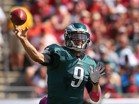 nick foles eagles