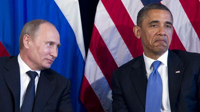 Chilly relations between Obama, Putin at G20?