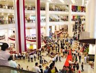 Malaysia's retail sector to face rising costs