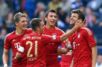 Schweinsteiger: Dortmund pushes Bayern to new heights