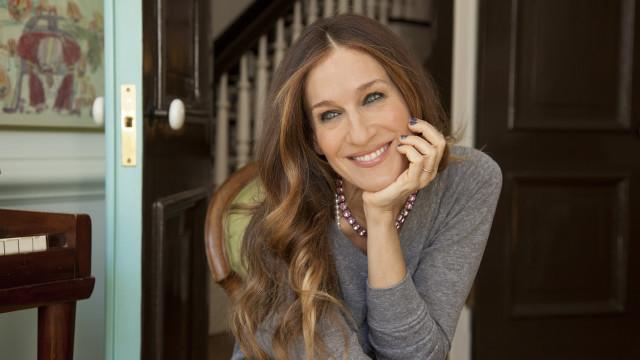 Vogue Diaries - 73 Questions with Sarah Jessica Parker