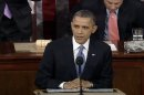 Space Exploration Ignored in Obama's State of the Union: No Surprise