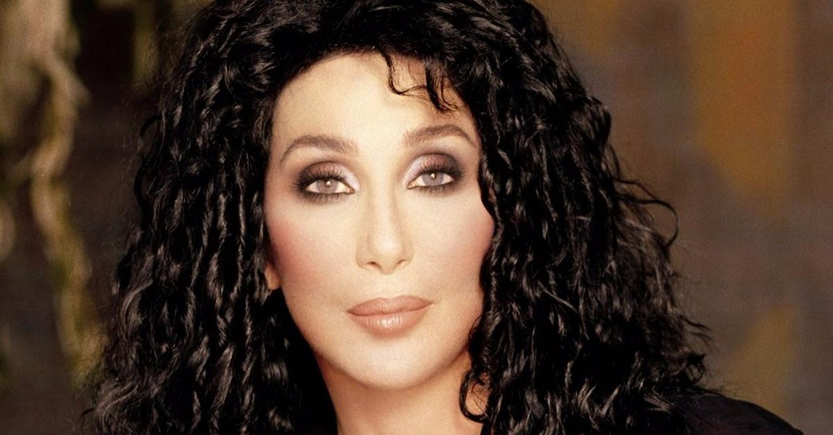 Cher Fans Mourning