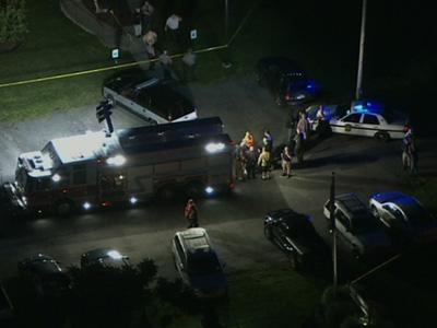Three Shot Dead at Pennsylvania Township Meeting