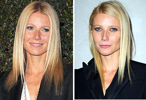 Gwyneth Paltrow | Photo Credits: Steve Granitz/WireImage.com; Dominique Charriau/WireImage.com