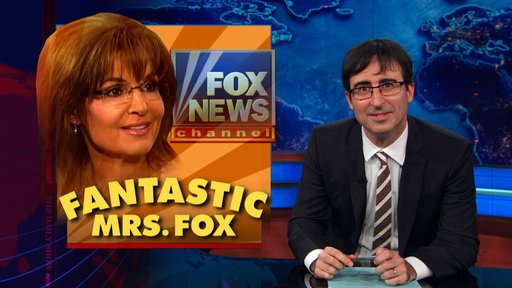 Fantastic Mrs. Fox