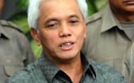 Hatta Rajasa Sudah Tiba di RSPAD