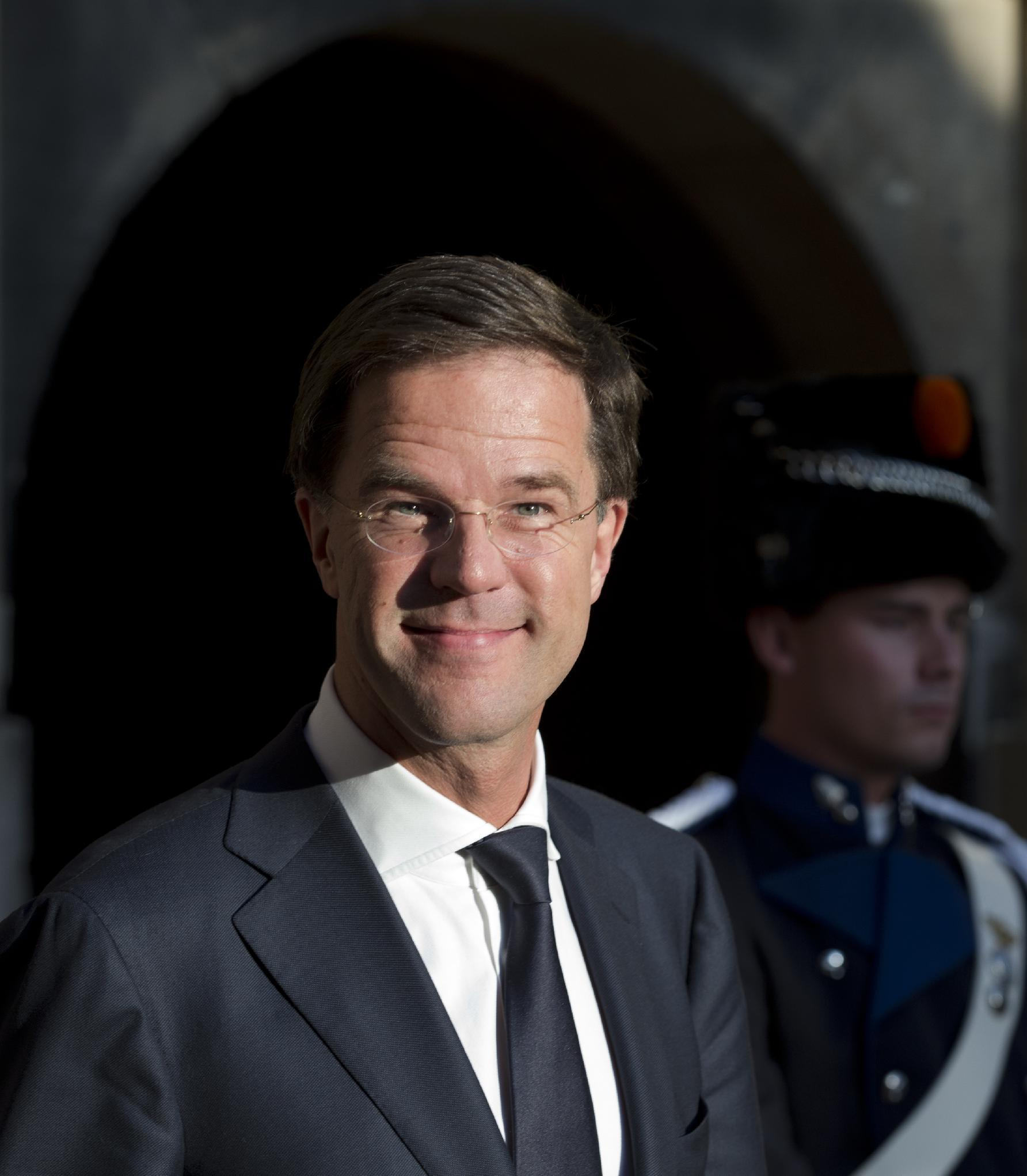 Crisis talks resume for Dutch coalition partners