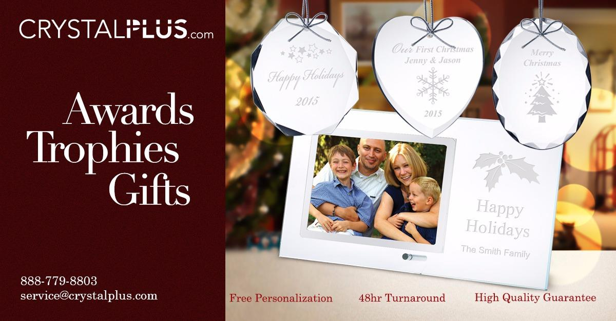 Looking For The Custom Engraved Personalized Gift?