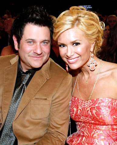 Rascal Flatts' Jay DeMarcus Welcomes Son Dylan Jay