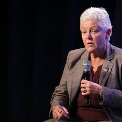 EPA Head McCarthy Pledges To Get Climate Rules 'Over The Finish Line' In Obama's Term
