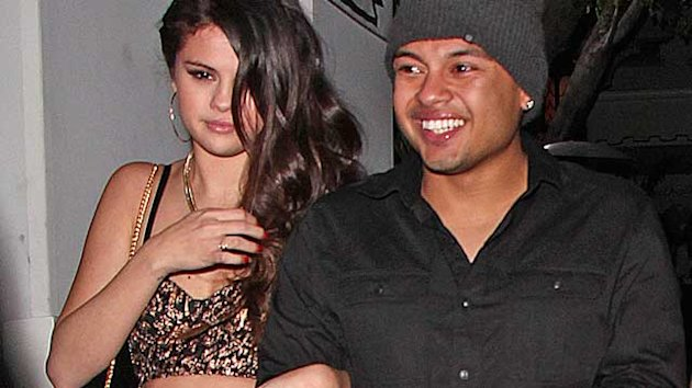 Does Selena Gomez Have a New Man? (ABC News)