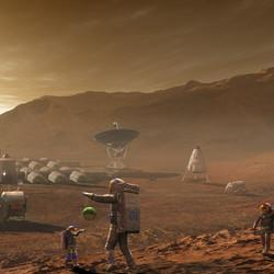 Why We Haven't Gotten To Mars