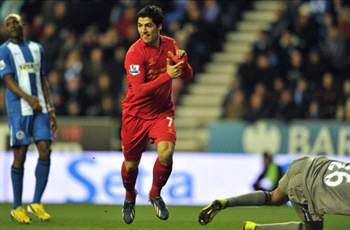 Rodgers: Arsenal offer for Suarez 'nowhere near' his value