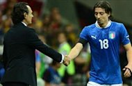 Montolivo: I do not regret AC Milan move