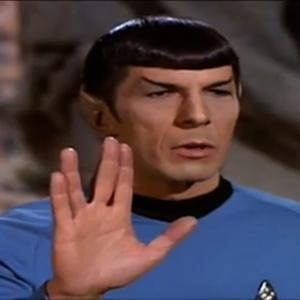 Leonard Nimoy's Memorable TV Moments