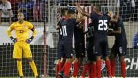 Three things we learned from the USMNT's loss to Costa Rica
