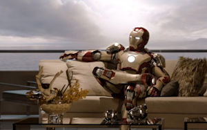 'Iron Man 3' Is Coming for the 'Avengers' Box Office Records