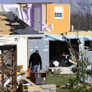 Faith, Community Driving Ill. Tornado Recovery