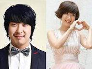 HaHa to marry singer Byul in November