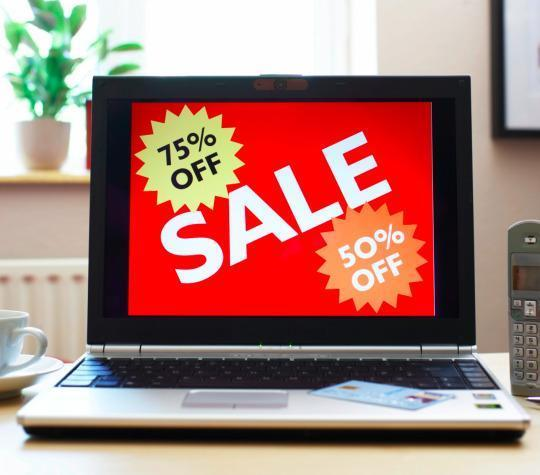 Top Cyber Monday Deals on HDTVs, Laptops, and Phones