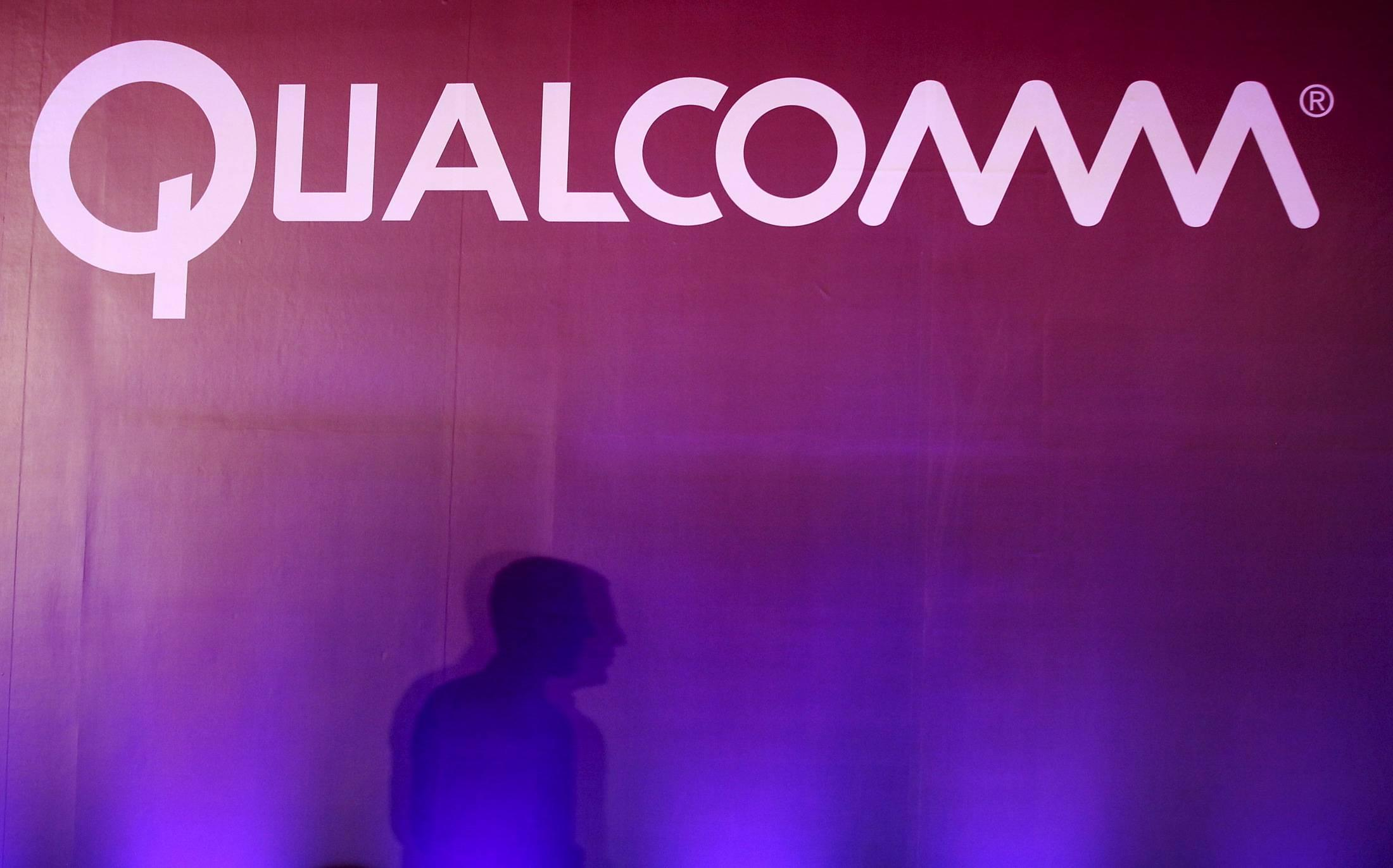 FTC: Qualcomm Made Apple Use Its Products