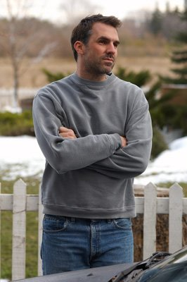 Paul Schneider in MGM's Lars and the Real Girl