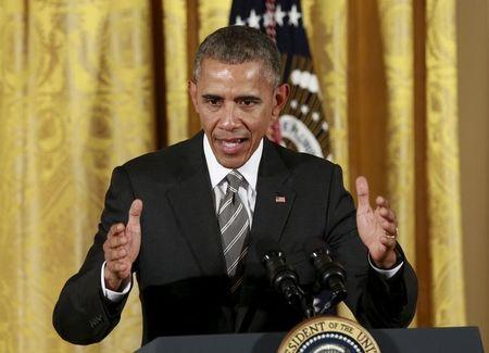 Obama nominates six lawyers to serve as U.S. Attorneys