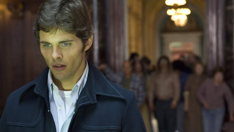 The Box Production Stills Warner Bros. 2009 James Marsden