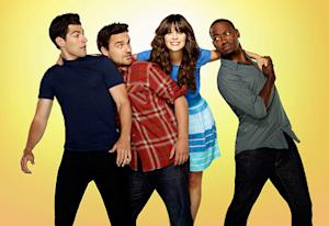 Win a Trip To L.A. to Hang Out on the Set of New Girl!