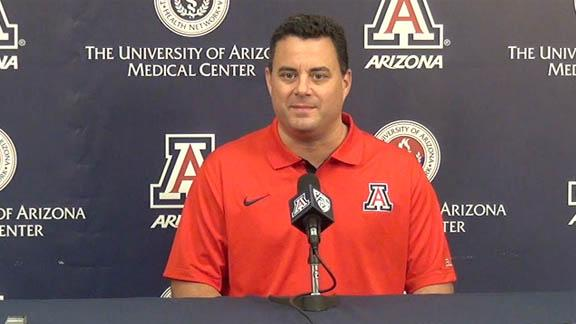 Sean Miller - UCLA (Jan. 24)