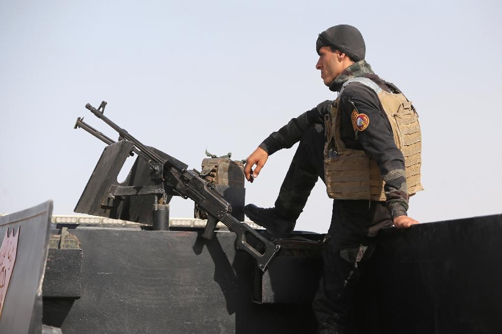 Obama mulls enhanced support for Sunnis after Iraq rout