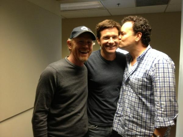 Jason Bateman, Ron Howard Tease 'Arrested Development' Fans With Details About New Season